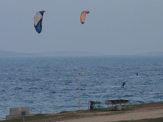 Kitesurfers Paradise