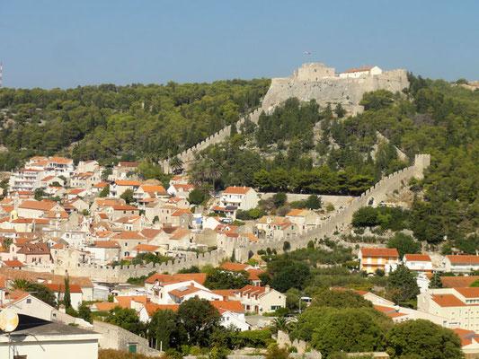 Festung von Hvar