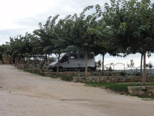 Pipifeiner Campingplatz