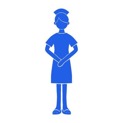 在留資格「医療ビザ」医療関係従事者の雇用・医療系学校卒業留学生の就職ビザのサポート【ビザカナ相模原】