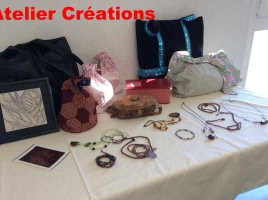 Atelier Création