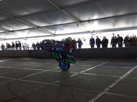 Suzuki Stuntteam