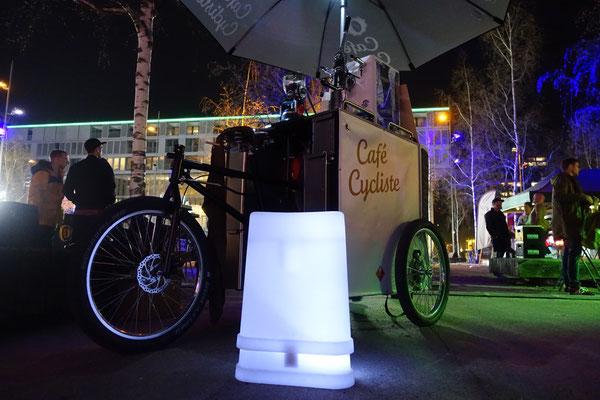 Nachts, Urban Bike Festival
