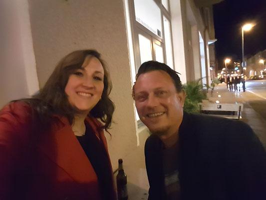 Sommerfest mit Julia Hesse & Jimmy Schulz