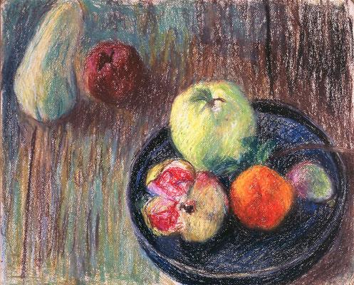 クレパス 果物