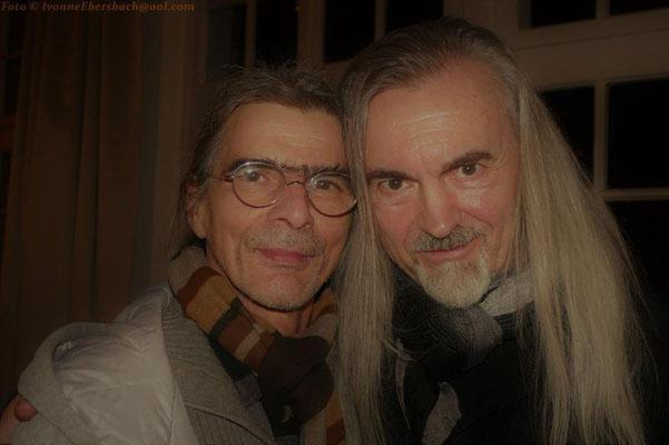 Ralf Postler                           George Liszt