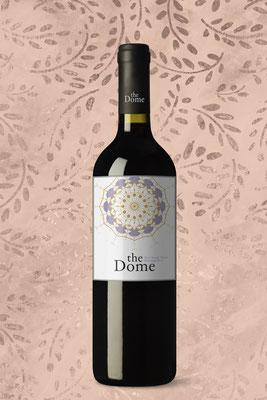 Propuesta de etiqueta de vino en venta: The Dome - La cúpula
