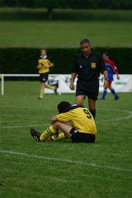 Challenge du Sauternais 05/2004