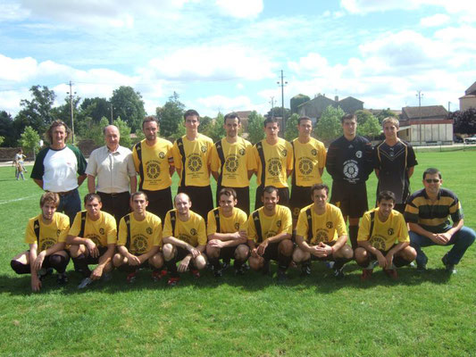 Equipe 1 - Saison 2006/2007
