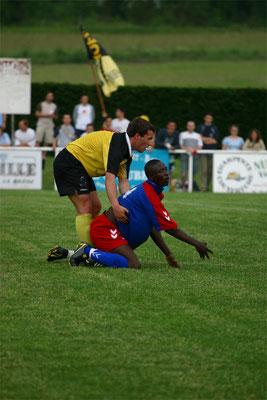 Challenge du Sauternais - 05/2004