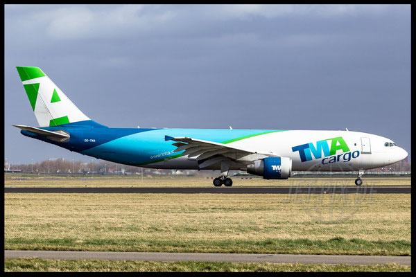 OD-TMA_2014_02_15_EHAM_Amsterdam