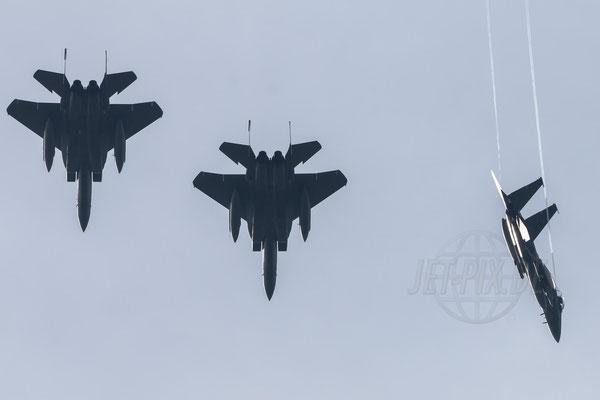 3Ship Split von F15