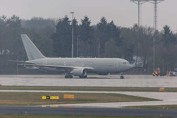 Tanker in Eindhoven