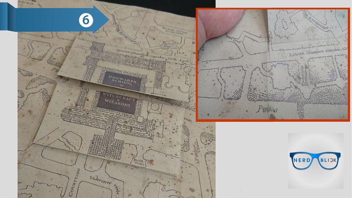 Karte Des Rumtreibers Pdf.Karte Des Rumtreibers Diy Nerdblick