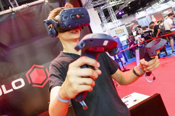 Holo Cam - Quelle: http://www.gamescom.de/