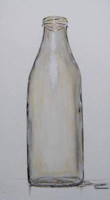 MELK?/MILK? | oil on linen | 70x125cm