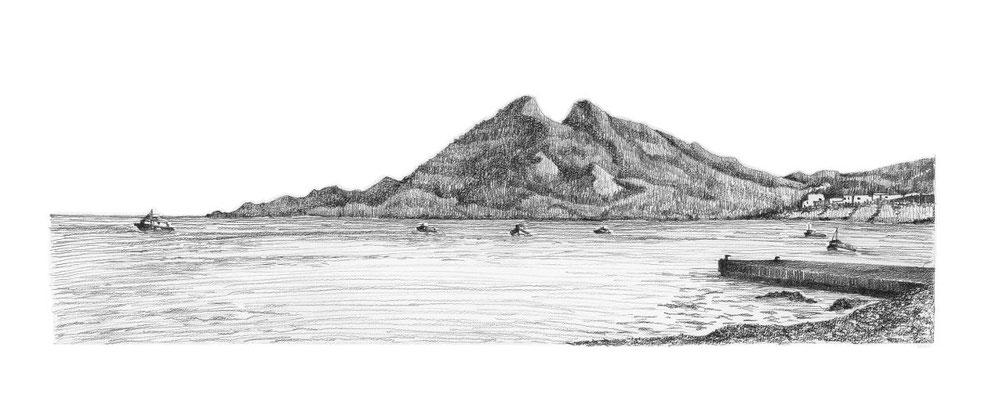 Cabo G- Las Salinas