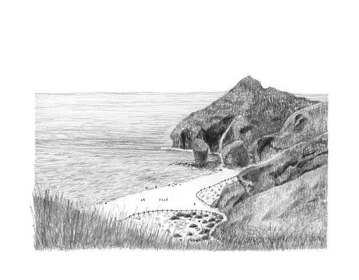 Cabo G- Playa Los Muertos