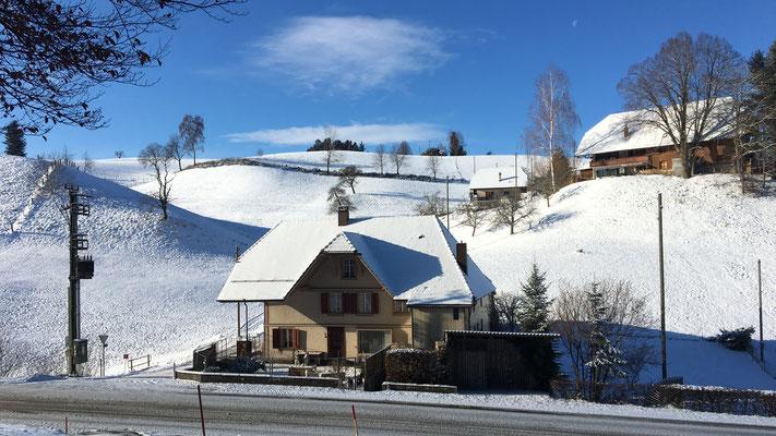 Winter, 2018