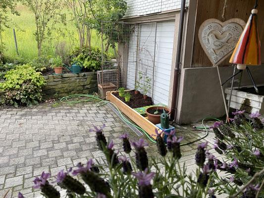 Gärtnereien und anderes Gebastel