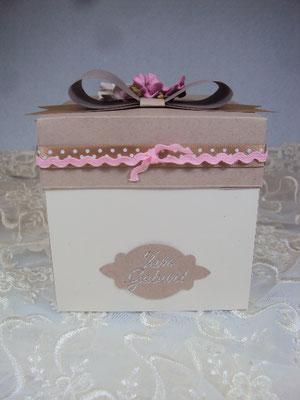 Geburtsbox Girl 2