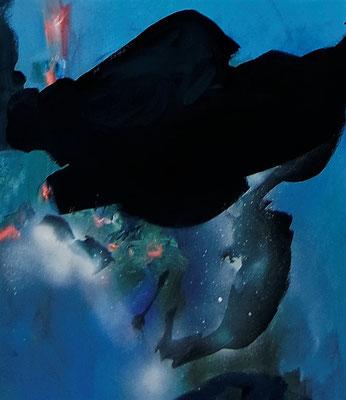 raeume171 - 60x50 - ÖlLw/OilCanvas