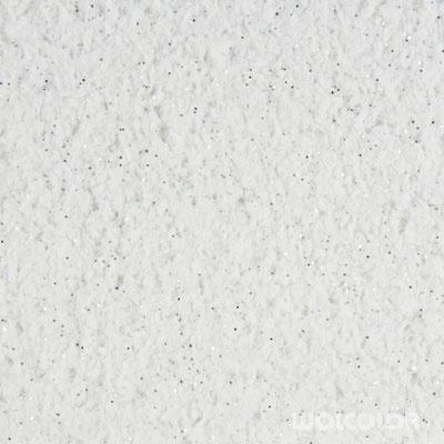 18 010 131 Baumwollputz white & silver 53,30 €/Beutel