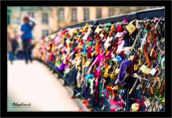 The Lovers Bridge