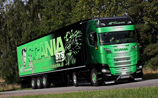 GS Transporte