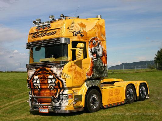 "Juha Ristimaa ""Tiger"""