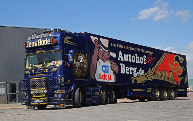 "Jens Bode ""Autohof Berg"""