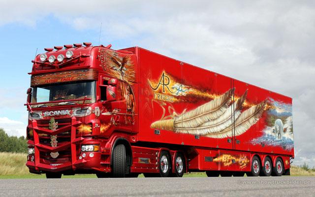 AR-Freight