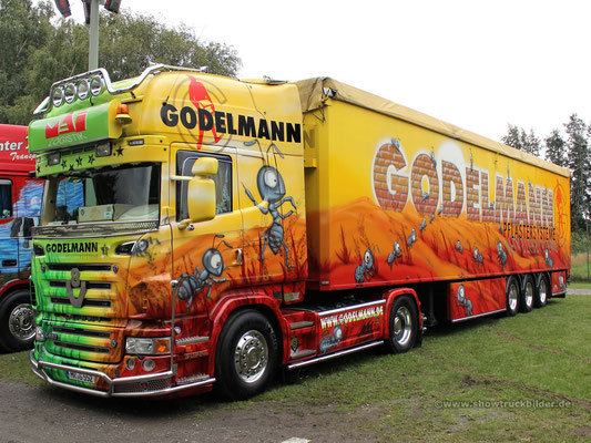 Mai-Logistik / Goddelmann I
