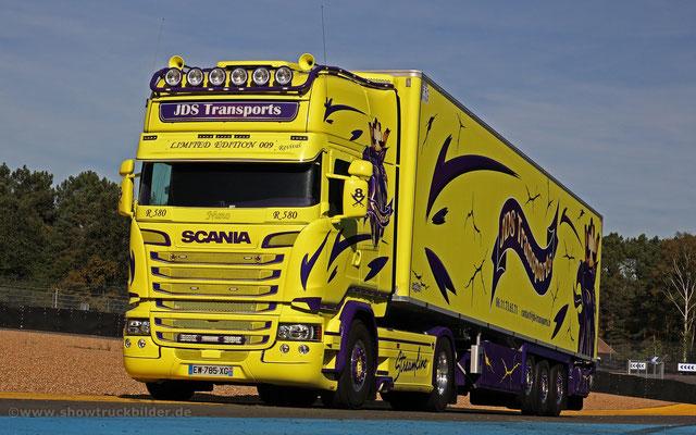 JDS Transports