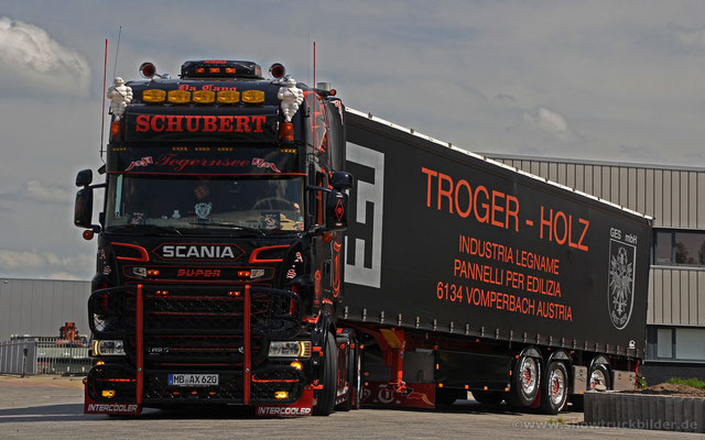 Andreas Schubert Transporte / A.S.T.