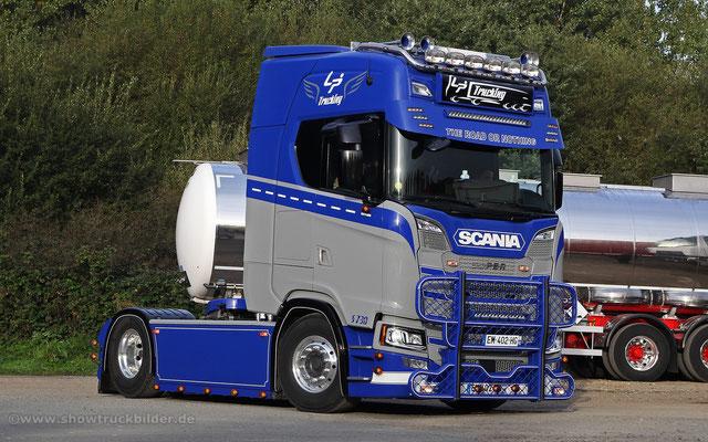 LP Trucking