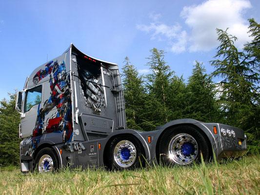 """JVB """"Transformers"""""""