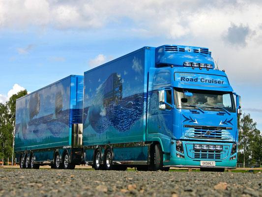 "Ekdahls ""Road Cruiser"""