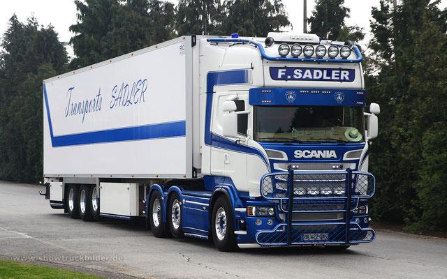 Transports Sadler