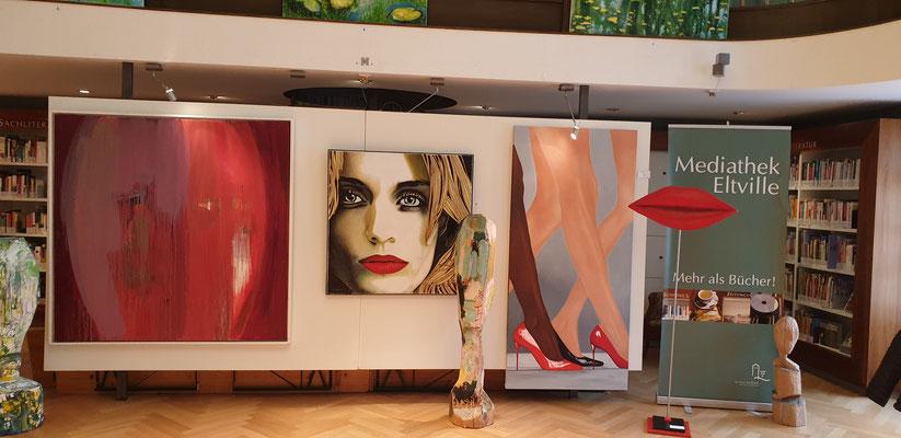 Ausstellung-Parts-of-Arts-Marion-Haas-Dalip-Kryeziu-Jochen-Hutterer-bildende-Kunst-Hessen-Deutschland-Rheingau-Mediathek-Eltville