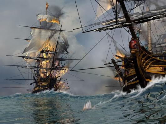 La Liberté des mers - Mythes et réalités