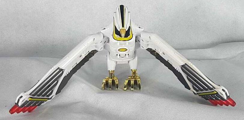Falcon Zord