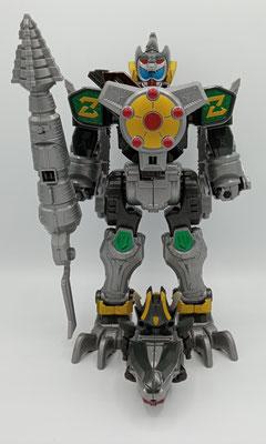 (Giant) Super Zenkaiser - Zenkaiju Drill