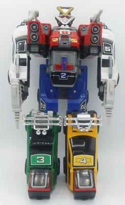 Alternate, Toys only Kombination