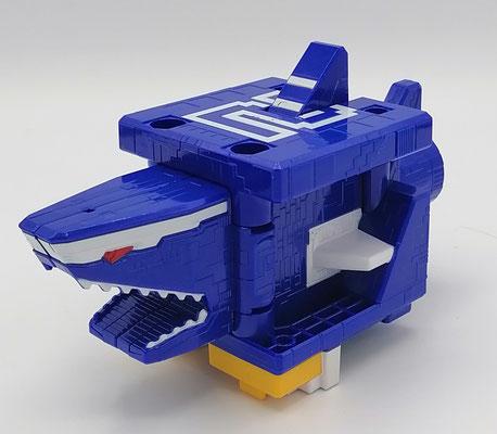 Cube Shark