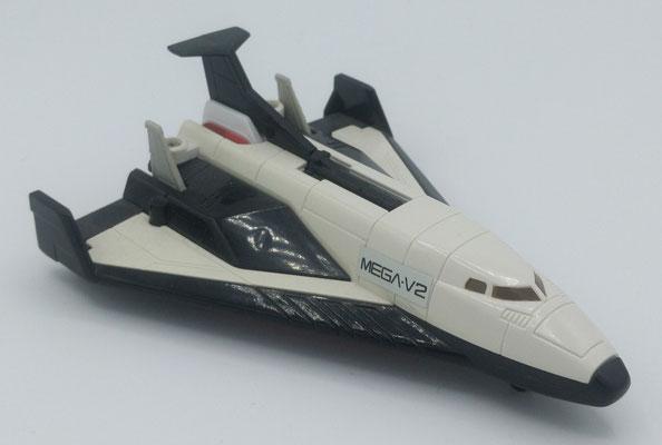 Mega V2 / Shuttle Voyager-2