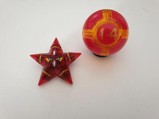 Power Sphere 14