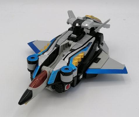 Jet Zord / Buster Vehicle SJ-05