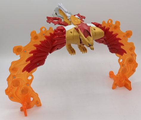 Mystic Firebird / MagiFirebird