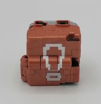 Cube Kuma - Cube Form